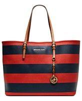 MICHAEL Michael Kors Handbag, Macys Americana Medium Travel Tote
