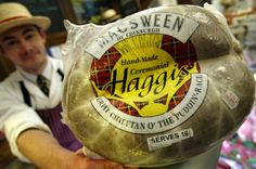 """THE United States should lift its ban on the import of haggis in an attempt to tackle the country's obesity crisis, according to a leading medic.  Lord McColl of Dulwich, a retired professor of surgery, said American Scots were being deprived of the """"wholesome"""" food."""