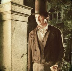 Abraham Lincoln: Vampire Hunter starring Benjamin Walker, Dominic Cooper, and Rufus Sewell Abraham Lincoln Vampire Hunter, Benjamin Walker, Dominic Cooper, Rufus Sewell, Period Costumes, Romanticism, Great Movies, Movie Tv, Dark