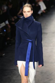 Fall 2014 Trends: 5 Silhouettes You Won't Be Able to Ignore (and Why Would You Want to?)