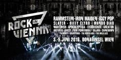 Video: RAMMSTEIN Performs New Song At Austria's ROCK IN VIENNA Festival - http://myglobalmind.com/2016/06/04/video-rammstein-performs-new-song-austrias-rock-vienna-festival/