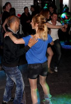 UDS Dance School & Actibaila by Latin Jam