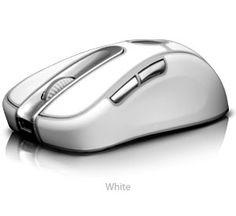 Radtech BT600 Bluetooth Laser Mouse