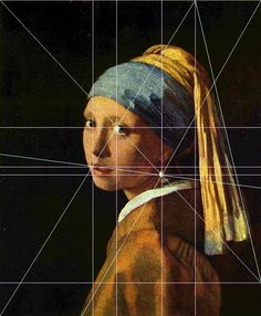 Girl with a Pearl Earring (1665-67) - geometric composition.jpg
