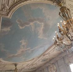 Photo is part of architecture - ~ Cloud Clouds BeautifulCloudySkies Angel Aesthetic, Blue Aesthetic, Aesthetic Photo, Aesthetic Pictures, Images Esthétiques, Princess Aesthetic, Renaissance Art, Pretty Pictures, Ethereal