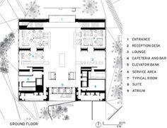 Vertical-garden-of-Renaissance-Barcelona-Fira-Hotel-17