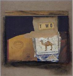 Steven Gilbar - Camel #1, 7.5x7.5