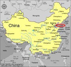 Dalian, Chine   Martha's Blog: Dalian, Liaoning Province, China Search Institute, Dalian China, New York Office, China Map, Real Relationships, Harbin, Mongolia, Growing Up, Bing Images