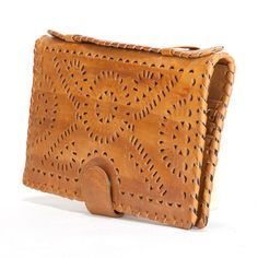 The Mexicana Clutch is the one that started it all. Designed in 2008 on a visit to Bali, our owner Angela O'Brien created the perfect travel clutch to keep you organized while wandering the globe. Our