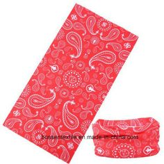97b0955c4bb Custom Polyester Seamless Style Outdoor Bandanna Buff Headwear Headwrap  Scarf Wrap on Made-in-