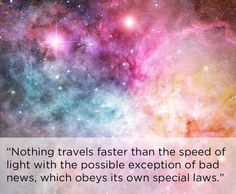 Life, The Universe And Everything, As Told By Douglas Adams