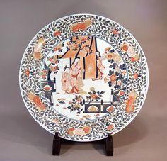 「古伊万里」antique-imari