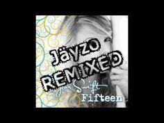 Taylor Swift - Fifteen [Jäyzo's Dream Come True Remix]