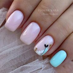 amazing nail designs ideas for short nails to try page 31 ~ my. - amazing nail designs ideas for short nails to try page 31 ~ my. Stylish Nails, Trendy Nails, Nail Design For Short Nails, Cute Acrylic Nails, Cute Nails, Nail Manicure, Gel Nails, Feather Nails, Minimalist Nails