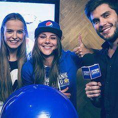 Wyzwanie Smaku Pepsi 2016 z Zuzą Kołodziejczyk i Poszukiwaczem.