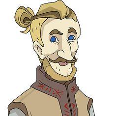 Kalevalan hahmoja Princess Zelda, Fictional Characters, Art, Art Background, Kunst, Performing Arts, Fantasy Characters, Art Education Resources, Artworks