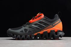 """New Releases and Fashionable Cheap Prices adidas Terrex """"Chameleon"""" Black/Yellow For Shoes Hot Selling Online Store PerfectKicks Black N Yellow, Blue Orange, Black And Grey, Adidas Models, Adidas Men, New Adidas Shoes, Jordan 13 Black, White Shoes, Hiking Boots"""