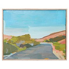 """""""Coleman Valley Road I"""" by Karen Smidth"""