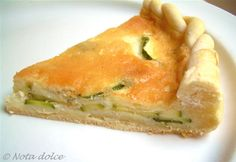 Pasta frolla salata, ricetta base--Mürbeteig herzhaft