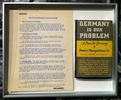 Morgenthau-Plan – Wikipedia