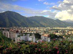 Caracas for Richard