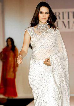 cap sleeve saree blouse - Google Search