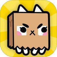 Toca Life Paper Bag Cat por Toca Boca AB