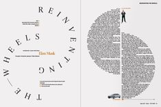 Great example of typography and design for magazine page layout. – Design is art Layout Design Inspiration, Page Layout Design, Magazine Layout Design, Graphic Design Layouts, Grid Graphic Design, Magazine Design Inspiration, Magazine Layouts, Typography Design Layout, Design Posters