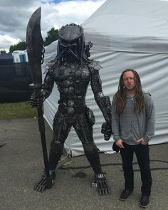 Via Barry: Found one of my clan today. He's really looking forward to the show. #Shinedown #Switzerland #BarryKerch