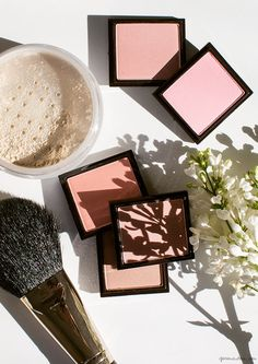 Beauty product photography by Garance Dore