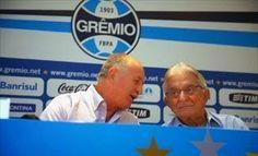 Rádio Web Mix Esporte&Som: Depois de 18 anos, Felipão volta a comandar o Grêm...