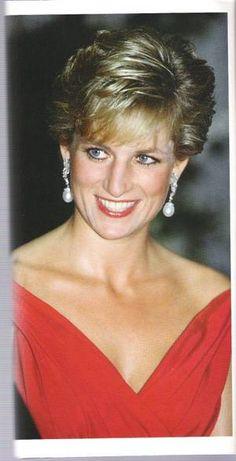 Diana In Washington _  Suite