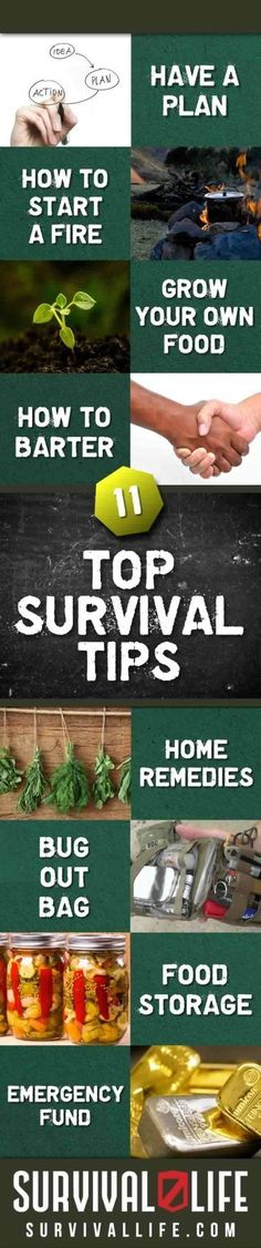 11 Top Survival Tips - Survival Life   Preppers   Survival Skills and Prepping  Ideas By Survival Life http://survivallife.com/2013/02/07/21-home-remedies-for-a-toothache/