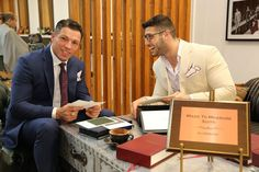 Mr. Kaan Tavli is the brand manager and a senior stylist from URBBANA. With stores located in Sydney, Brisbane and Perth, they have become recognised as one of the leading luxury brands for men's clothing. Their brand is based around holding a supreme level of reputation as well as excellence a...