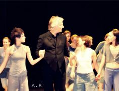 June 28, 2008 - Alan Rickman at Jonathan Lunn Reading Room in Eastleigh. Alan Rickman did a reading there. -- You can read a little more about it here:  http://www.turtlekeyarts.org.uk/jonathan-lunn-dance-company