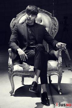 Kim Woo Bin - Love Cells