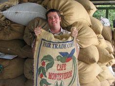 Tour & coffee tasting of Café Monteverde - Costa Rica