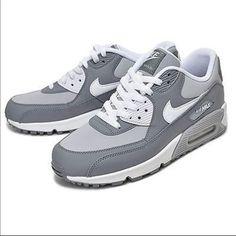 Nike Air Max 360 BB Low Cool Grey Black