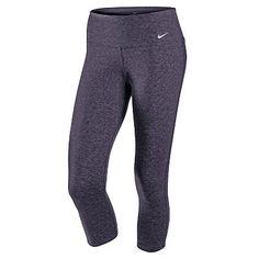 Nike Dri-FIT Performance Capri Leggings