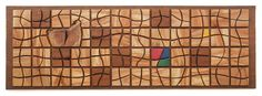 The Universe - Wood Mosaic - September 2014 by Sureel Kumar at SureelArt. Made with brahmi dek, plywood, oil paints and wood sealer. Wood Sealer, Wood Mosaic, September 2014, Universe, Doodles, Painting, Painting Art, Outer Space, Scribble