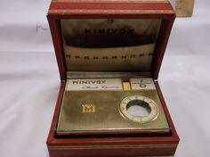 Transistor Radio Supper Rare La Chaux-De-Fonds Watch/Clock Radio Made In…
