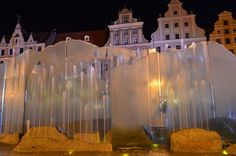 fontanna na Rynku