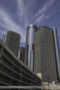 """Poll of """"Michigan voters"""" leaves out Detroit. On purpose. 
