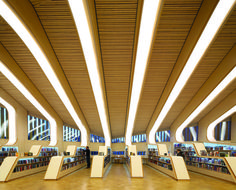 11 Libraries So Astounding You'll Leave Your E-Reader at Home