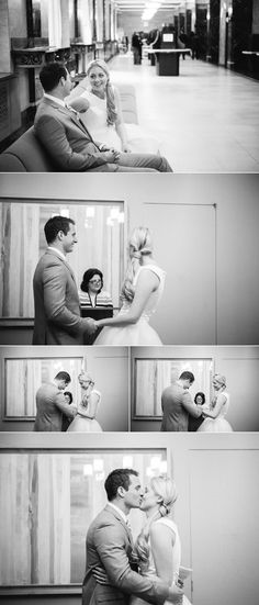 <3 Engagement & Wedding Picture Inspiration