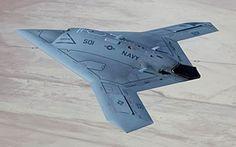 Northrop X-47B Stealth Drone