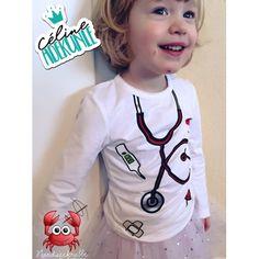 Tolle Ärzte-Verkleidung zum Spielen oder für den Karneval!