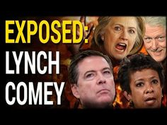 Exposed: Lynch and Comey - YouTube
