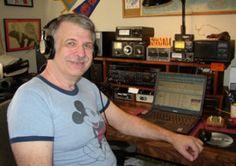John Miller K6MM new NCDXF President