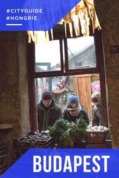 Incontournable capitale d'Europe, Budapest est une ville à voir en hiver ! Par grand froid, profitez des thermes de la ville, visitez les musées et goutez à la riche gastronomie hongroise ! #budapest #europe #citytrip #winter #architecture #food #spa #baths #capitale Decoration Baroque, Museum, Winter, City, Frame, Painting, Bons Plans, Hungary, Trips